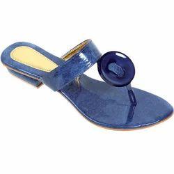Fancy Ladies Slipper
