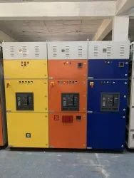 440v IP Rating: IP55 LT Panels, For Distribution Board, 2000Amp