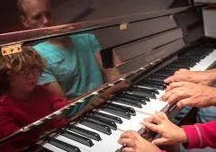 Western Keyboard Teaching Services