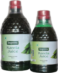 Karela Juice, Packaging Size: 400 Ml, 800 Ml, Packaging Type: Bottles