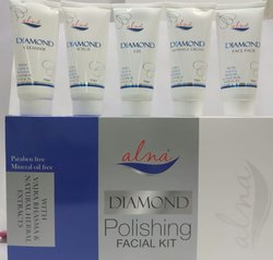 Facial Kit Diamond