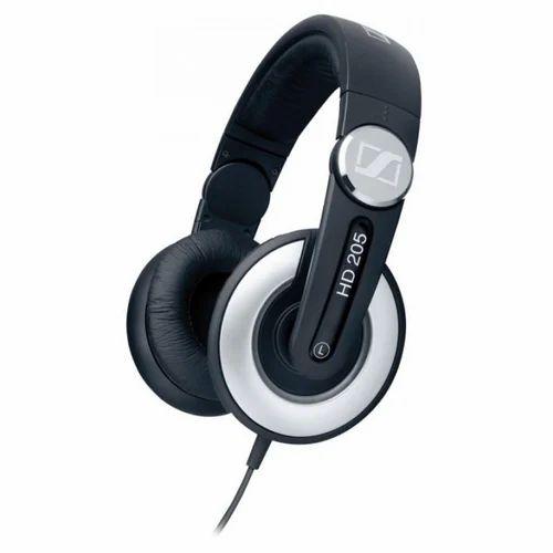 008b700d1e0 Sennheiser Headphones - Sennheiser Headphone HD 206 Manufacturer ...