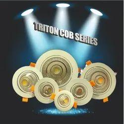 Bridgelux Aluminum Triton Cob Series for Indoor, 12 W