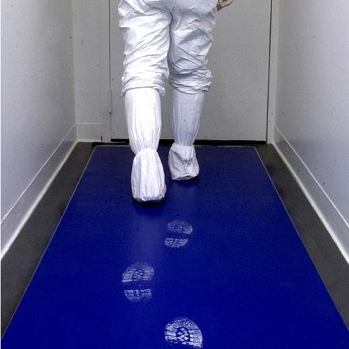 Sticky Mat Clean Room Sticky Mat Wholesale Trader From
