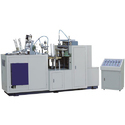 Fully Automated Paper Cup Making Machine