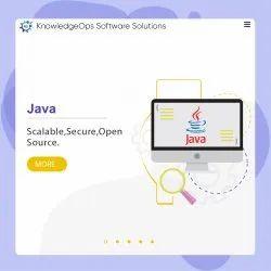 Java Software Solution