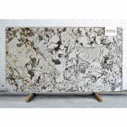 Printed Polished Granite Slab, 5-20 Mm