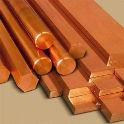 Zirconium Copper Blocks & Zirconium Copper Ingots