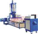 EPS Thermocol Recycling Machine