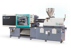 Toggle Moulding Machine