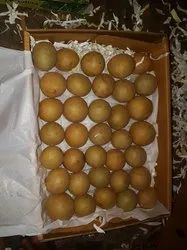 A Grade Chikoo, Packaging Size: 5 kg
