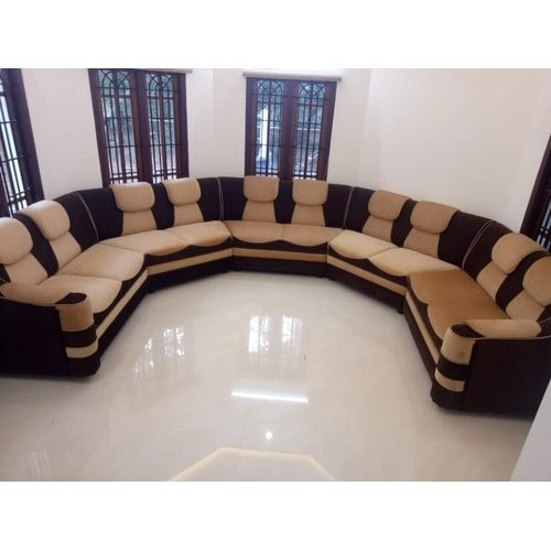 Wood 10 Seater Sofa Set For Home Rs