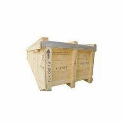 Seaworthy Packing Box