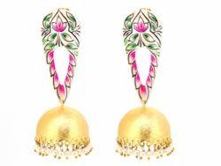 Indiacz Handmade Earring