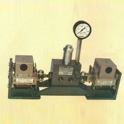 Four Way Solenoid Valve