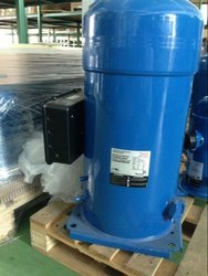 Danfoss Refrigeration Compressors Repair And Maintenance Scroll Compressors