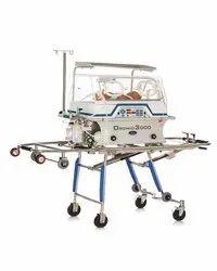 Nice 3000 Transport Baby Incubator