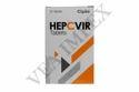 Hepcvir 400mg Sofosbuvir Tablets