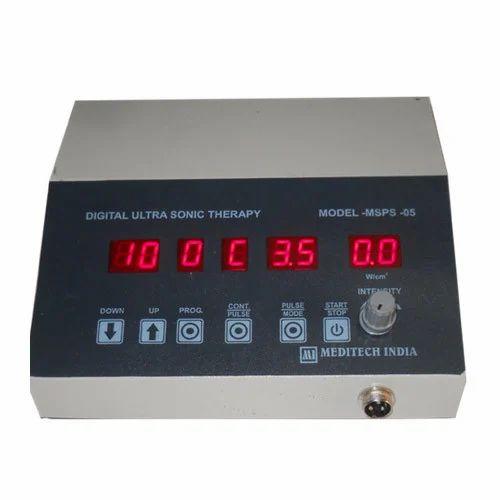 Ultrasonic Equipment - LED UST Manufacturer from Kolkata