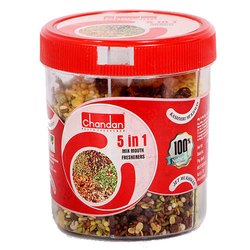 Chandan 5 In 1 Mix Mouth freshener