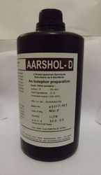 Aarshol D Food Industry Disinfectant