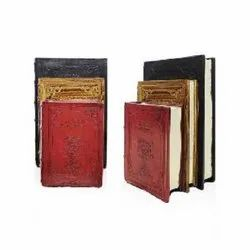 Antique Fancy Books