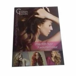 Offset Printing Art Paper 16 Pages Catalog