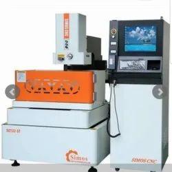 SCT80 CNC Wire Cut EDM Machine
