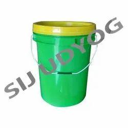 Agriculture Plastic Bucket