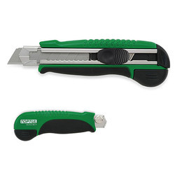 SCAC1817 Auto Reload Utility Knife (W/Spare Blade)