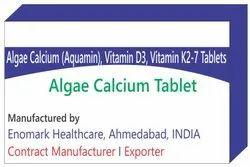 Algae Calcium Tablet