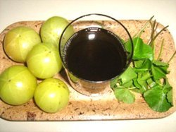 Amla Extract Liquid