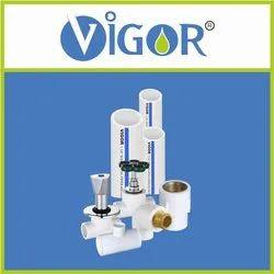 UPVC Plumbing Pipe Fittings SCH-80 Mix Item