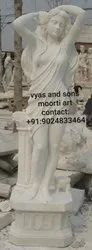 Marble  Sculpture for decor