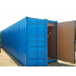Prefabricated Marine Container