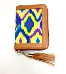 Ikat Small Wallets