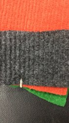 Rib Carpet