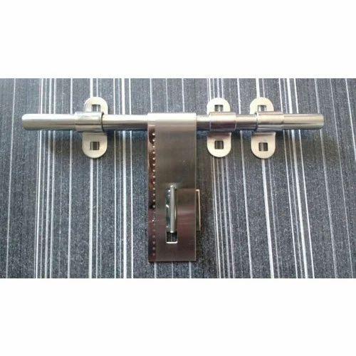 Stainless Steel SS Door Aldrop
