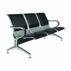 NF-204 3 Seater Waiting Chair