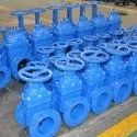 Svr Resilient Gate Valve, Size: 1/4 To 48 Inch
