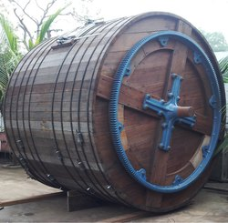 Tannery Drum