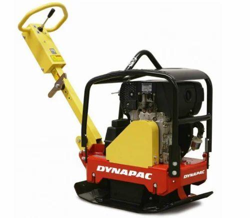 Dynapac Plate Compactor Atlas Dynapac Plate Compactor