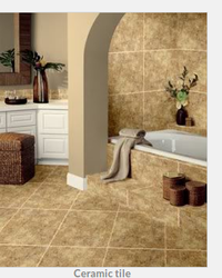 Ceramic Tile - View Specifications & Details of Ceramic Tiles by ...