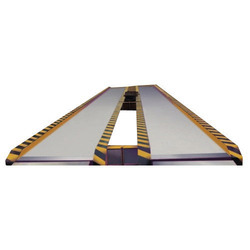 Mechanical Electronic Weighbridge