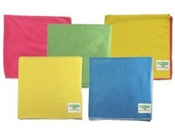 Unger Heavy Duty Microfiber Cloth
