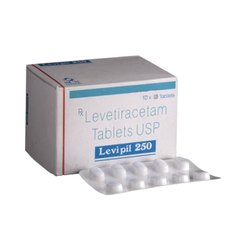 Levipil Tablet (Levetiracetam)