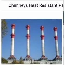 Chimney Heat Resistant Paint, Packaging Type: Tin Bucket, 10 L, 20 L
