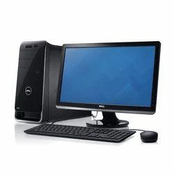 18.5'' i3 Refurbished Dell Desktop Computer, Screen Size: 18.5