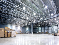 Warehouse Rental Services