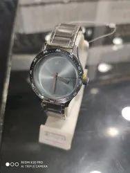 Mens Fas Track Wrist Watch